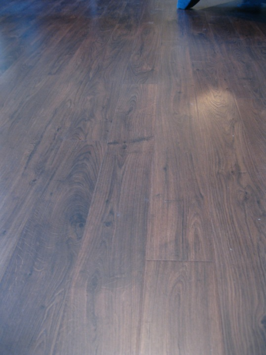 Mohawk Bayview: Vintage Saddle Oak