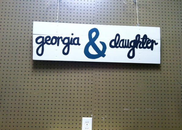 Booth Sign 2